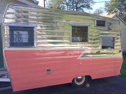 2245 best vintage campers images on pinterest vintage campers