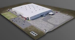 Magna Exteriors And Interiors Corp Magna Inaugurará Nueva Planta En Querétaro