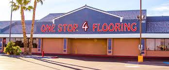 one stop 4 flooring