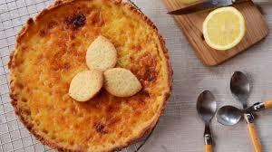 paul bocuse recettes cuisine tarte au citron du chef paul bocuse recette par flo au fil du thym