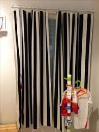 Ikeas Curtains Britten Nummer Fabric At Ikea For Bedroom Curtains To Decor