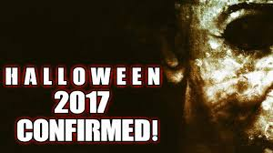 Halloween 3 Cast Michael Myers by New Halloween 2017 Confirmed Details U0026 More Youtube
