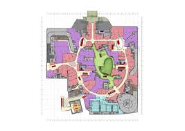 Plan 2 by Gallery Of Parc Central Benoy 19