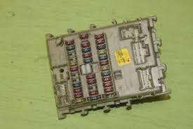 nissan sentra fuse box used 2003 nissan sentra dash parts for sale