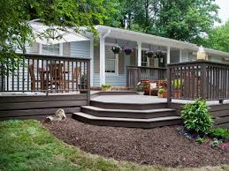front porch decks kits doherty house durable and attractive