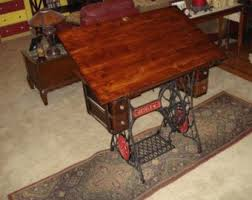 Drafting Table Base Antique Drafting Table Etsy