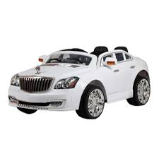 car toy for kids mb luxury 12v kids battery powered wheels ride on car white