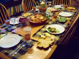 what is canadian thanksgiving a place of quiet rest