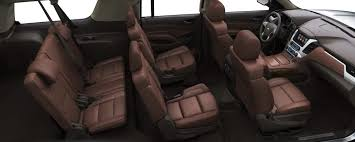 Traverse Interior Dimensions Learn About The 2017 Chevy Interior Dimensions And Design