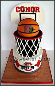 39 best osu cakes images on pinterest ohio state cake buckeye