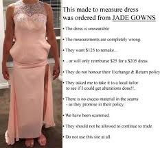 Wedding Dress Websites Real Life Horror Stories From