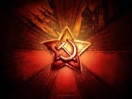 Communist Flag Russia Russian Flag Wallpaper Background Wallpapersafari
