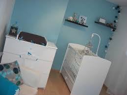chambre bébé turquoise chambre turquoise et marron maison design bahbe com
