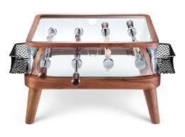 creative of foosball coffee table big lots with foosball coffee