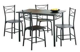 walmart dining room sets walmart dining table and chairs mitventures co