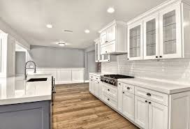 wainscoting kitchen island traditional kitchen with wainscoting columns in los alamitos ca