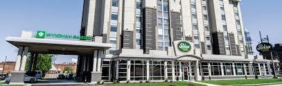 Steigenberger Bad Homburg Sonnenklar Tv Reisebüro Wyndham Hotels