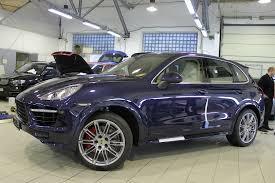 Porsche Cayenne 959 - car picker blue porsche cayenne