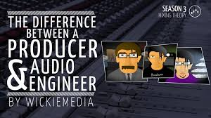 What Is The Difference Between Modern And Contemporary The Difference Between A Producer And An Audio Engineer Youtube