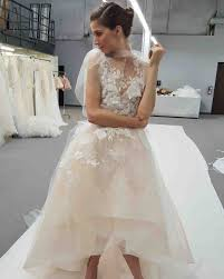 bridal collections get a look at the 2017 bridal collections martha