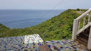 Sea Cliff Cottages Dominica by Donna Cottage Colihaut Dominica Youtube