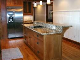 2 tier kitchen island 2 level kitchen islands two level kitchen island ideas 2 tier
