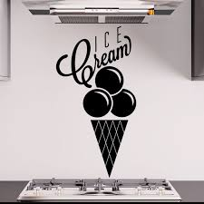 Wall Stickers For Kitchen by Best 25 Cream Wall Stickers Ideas On Pinterest Fab Lollies