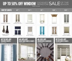 jcpenney window treatments window treatment and design