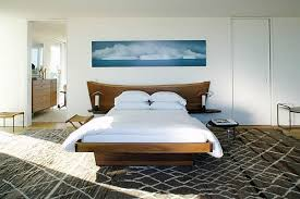 Stylish Bed Frames 10 Rustic And Modern Wooden Bed Frames For A Stylish Bedroom Bed