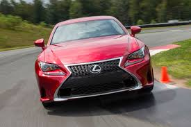 lexus is 350 awd vs rwd 2015 lexus rc 350 u0026 rc 350 f sport preview lexus enthusiast