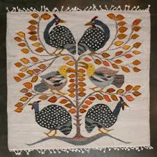 Tree Of Life Home Decor African Carpet Tree Of Life Handwoven In Namibia 54