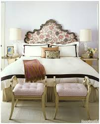 Bedside Table With Lamp Attached Plaid Bed Covering Of King Bed Set As Well As Black Table Lamp