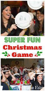 a super fun christmas game happy home fairy