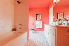 Yellow And Pink Bathroom Marble Archives Schroeder Carpet