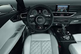audi v8 turbo audi reveals s7 sportback with 420hp bi turbo v8