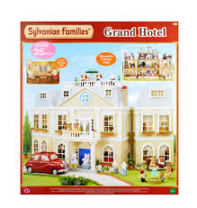 sylvanian families garden playground sylvanian families house home sets full range choose your set