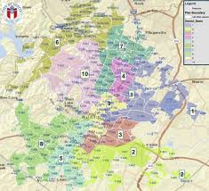 City Of Austin Zoning Map by Austin Texas Zoning Map Austin Tx Zoning Map Texas Usa