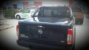 nissan navara interior manual nissan navara d23 np 300 ute lid hard cover