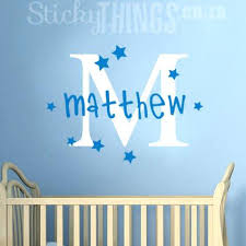 Wall Letter Decals For Nursery Wall Letter Decals For Nursery With Wall Letter Decals For Nursery