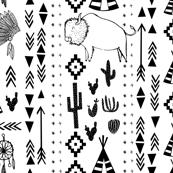 southwestern designs southwest design fabric wallpaper gift wrap spoonflower