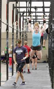 Crossfit Garden City Home Facebook Crossfit Fanatics Converge On Downtown Waterloo Local News