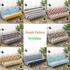 canape 150 cm lovely printed folding sofa cover sofa bed sofa slip cover capa de