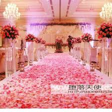 where can i buy petals aliexpress buy wedding decoration quality silk