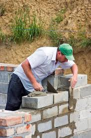 house builder house builder at work stock image image 5463431