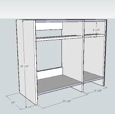Making Kitchen Cabinets Craftsman Bungalow Restoration 23 Making Kitchen Cabinets