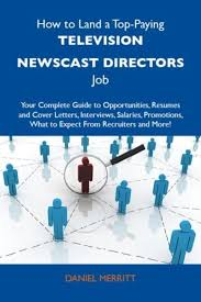 newscast director cover letter