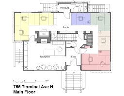 terminal 5 floor plan space for rent wait list raymond de beeld architect nanaimo bc