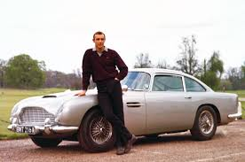 a deeper look at goldfinger 1964 truefilm bond s glorious aston martin db5