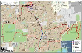 Central Dupage Hospital Map Edward Hospital Naperville Marathon And Half Marathon Is 7am Nov