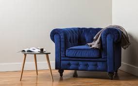 Blue Velvet Chesterfield Sofa by Chesterfield Velvet Chair Charleston Classic Chesterfield Velvet